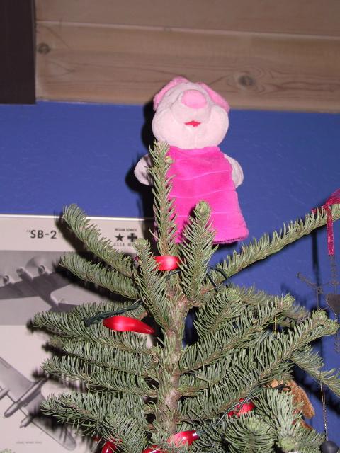 Piggytree